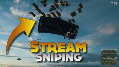 stream sniping article cover