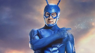 the tick ita