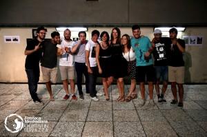 Il collettivo della Fototeca Manfrediana
