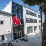 La factory della Toro Rosso ha sede a Faenza