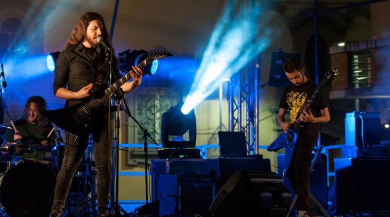Castello Music Fest 1