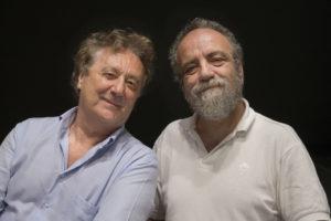 """Tornano a marzo Covatta e Iacchetti con lo spettacolo """"Matti da slegare"""""""