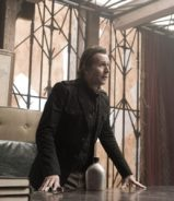 Gary Oldman interpreta il malvagio