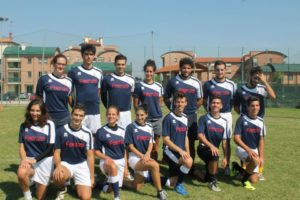 scoutball-nazionale