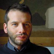 Niccolò Bosi, capogruppo Pd