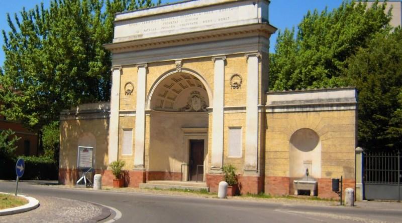 fontanone