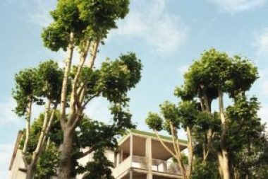 Complesso residenziale le Logge - Cristiano Buffa