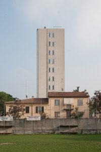 Michele Argnani, grattacielo