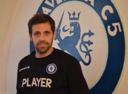 Santiago Blankleider sarà al Faventia fino al termine della stagione.