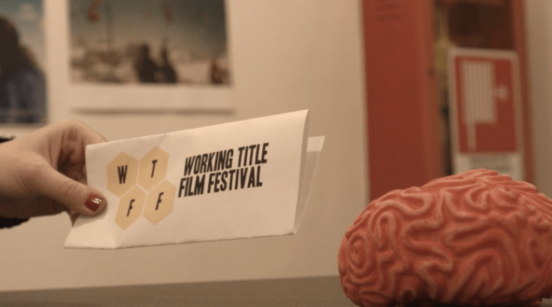 Working title film festival