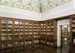 Ravenna - Biblioteca Classense