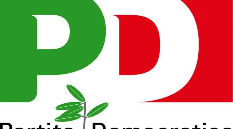 pd partito democratico faenza