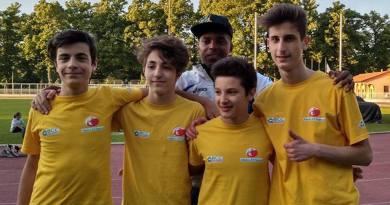 Atletica 85 Bandini