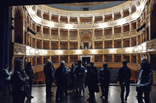 Teatro Masini