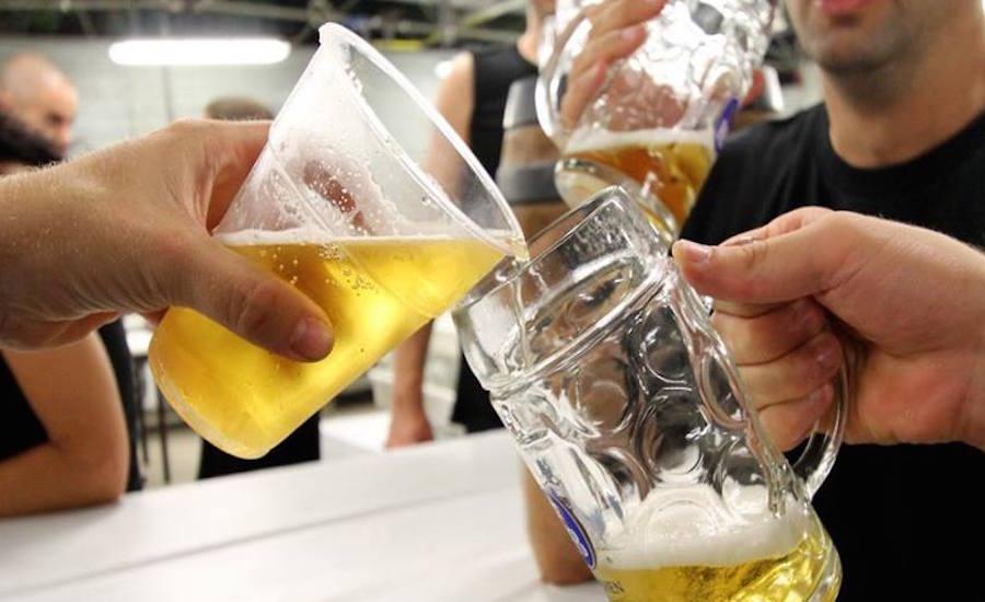 Il programma con Elena Malysheva su alcolismo - Targhe contro dipendenza alcolica a tetura