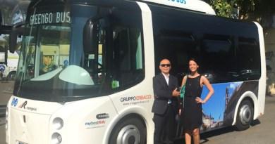 green-go bus