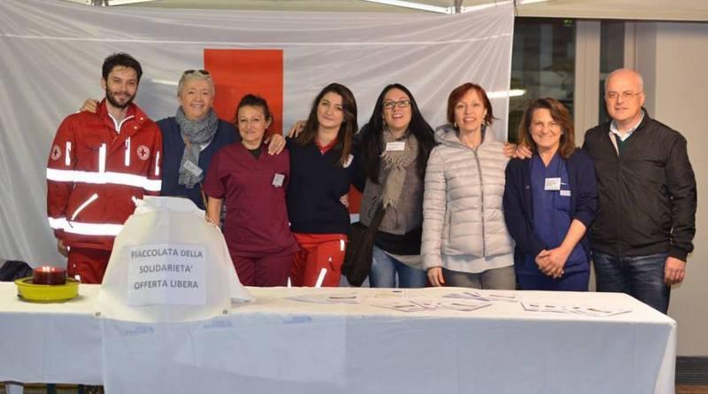 Croce Rossa Faenza