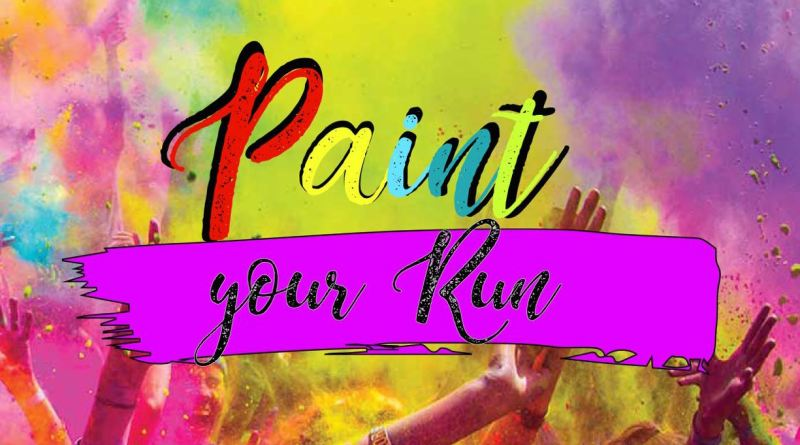 Paint your run