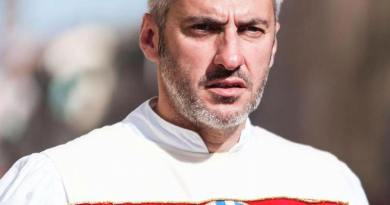 Gianluca Maiardi