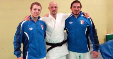 Kata Judo Brisighella