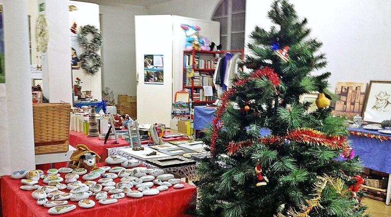 Il Mercatino di Natale di Enpa a Faenza - passate edizioni