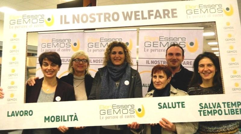 gemos welfare