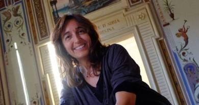 Simona Berardi Extra Class Italia
