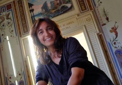 Simona Berardi: attraverso l'experience linguistica far conoscere nuovi mondi
