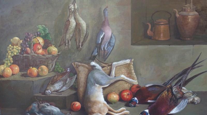 Edo Bianchedi pittura