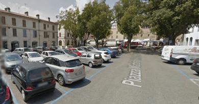 Parcheggio piazza ztl