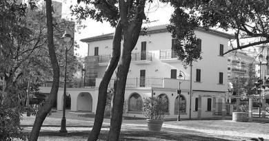Roberto Matatia presenta il proprio libro a Villa Mussolini grazie al Rotaract