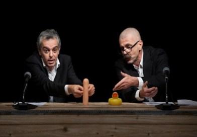 Un insolito Trattato di economia alla Casa del Teatro