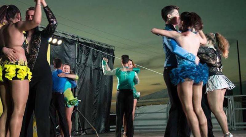 ballerini romagnoli