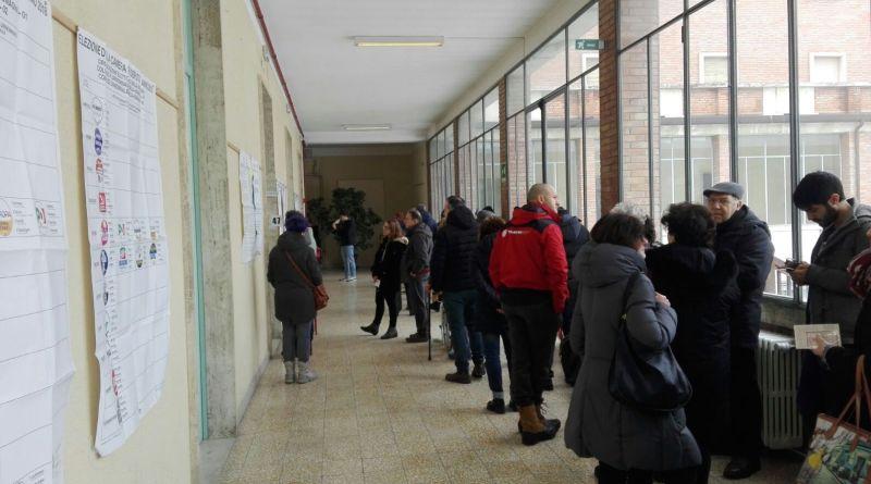 Elezioni 2018 Faenza