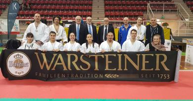 Judo Brisighella