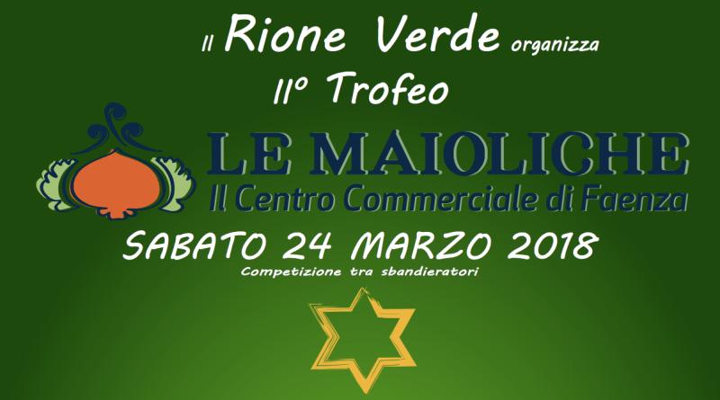 Trofeo Le Maioliche