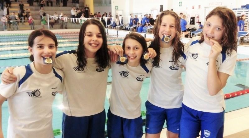 Nuoto Esordienti A 2017-2018 (2)