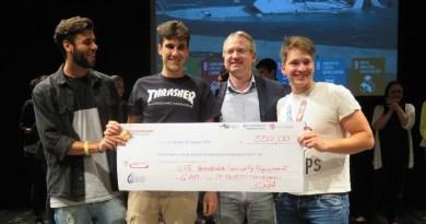 Cooperiamo a scuola 2018 vincitori Olivetti