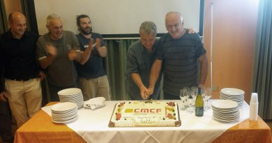 Cmcf - taglio torta