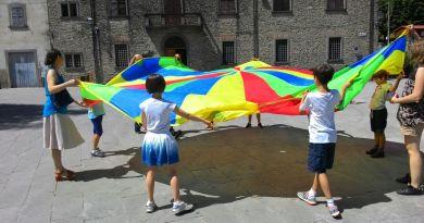 English Summer School Extra Class Italia