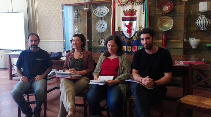 Rapporto Caritas 2017