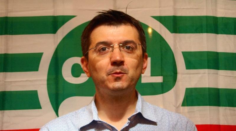 Fabrizio Liverani Cisl Romagna