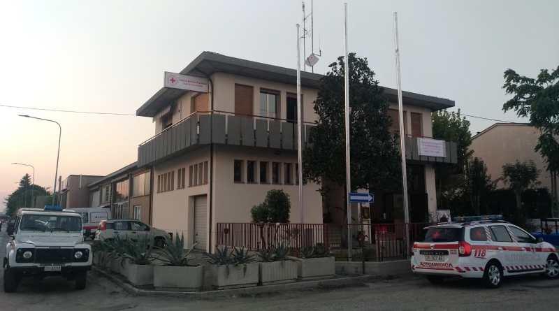 Croce Rossa Faenza sede