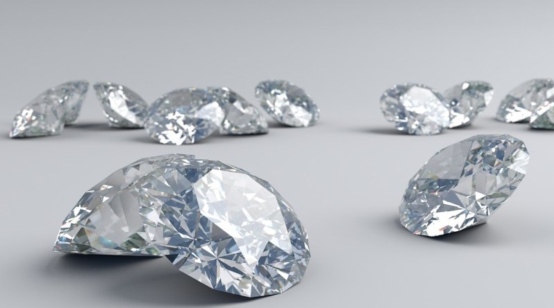 scandalo diamanti