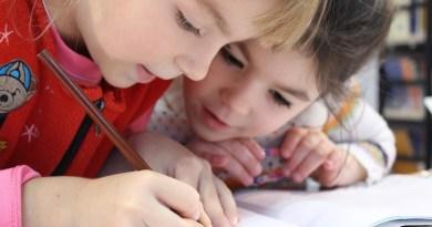 bambini educazione