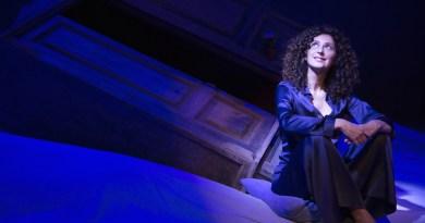 Teresa Mannino - Sento la terra girare-