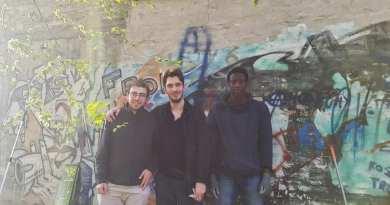 giovani democratici parco tassinari