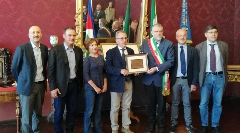 Faenza città sollievo