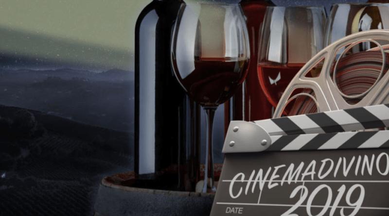 Cinemadivino: 1^ serata in Romagna a Casa Spadoni il 25 giugno