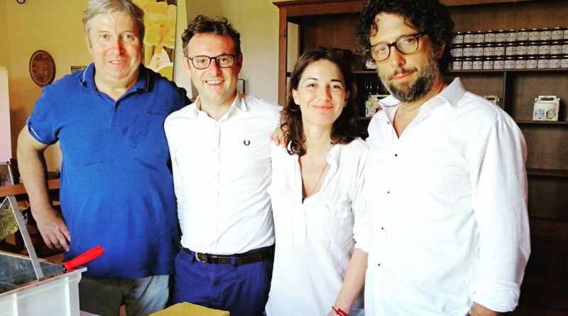 Arianna Carossa a Faenza
